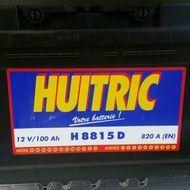 HUITRIC 100 Ah H8815D